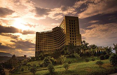 Donaco将越南赌场关闭时间再延长一周
