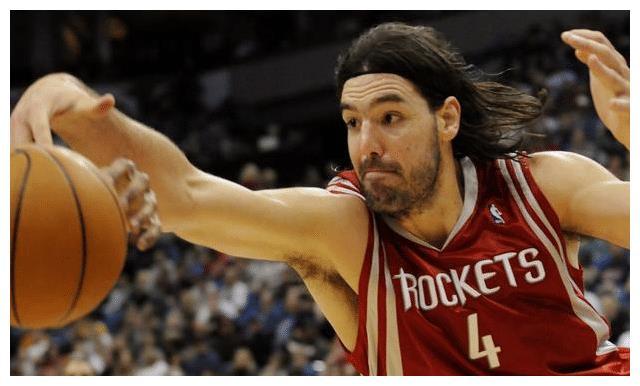 """曾击败美国""""梦六队"""" 他27岁才打NBA照样造巅峰"""
