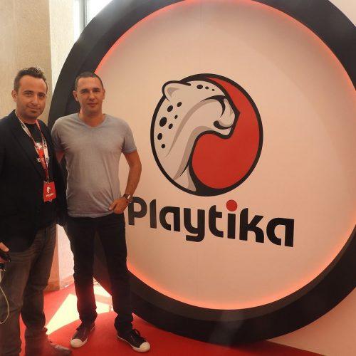 马云投资手游公司Playtika赴美上市拟筹10亿美元