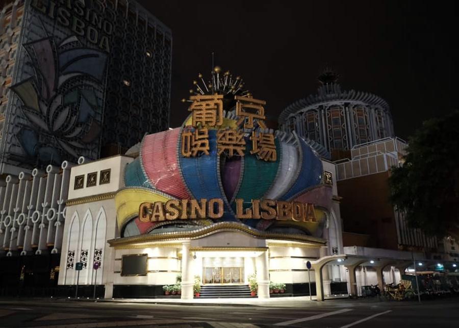 赌场周边商铺叹生意跌99.9%,商户盼开关恢复自由行
