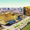 看好中國賭客市場,金界集团考虑将扩张至暹粒、西港两大城市,探索开设综合度假村的可行性。