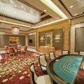 港媒报导指出,澳门贵宾厅出现港元现金紧缺情况,导致有赌客无法将筹码兑换成现金。
