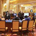 进入澳门赌场人士须戴口罩场方可要求不遵守者离场