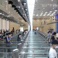 北京边检通过大数据排查发现一批、口岸查获劝阻一批涉赌可疑人员,另有一批涉赌人员被依法纳内出入境管控。