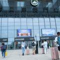 广东省自由行已重开将近一个月,除关闸口岸入境人流较多外,整体市况仍未转旺。