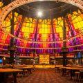 为防止公卫事件重演,荷兰在25个地区中的五个地方,下令赌场要实施宵禁。