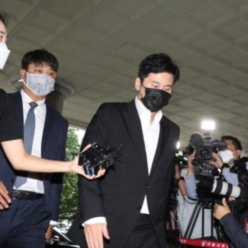 YG娱乐前代表梁铉锡承认赌博公诉