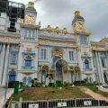 博华太平洋在塞班岛经营之博华皇宫综合度假村