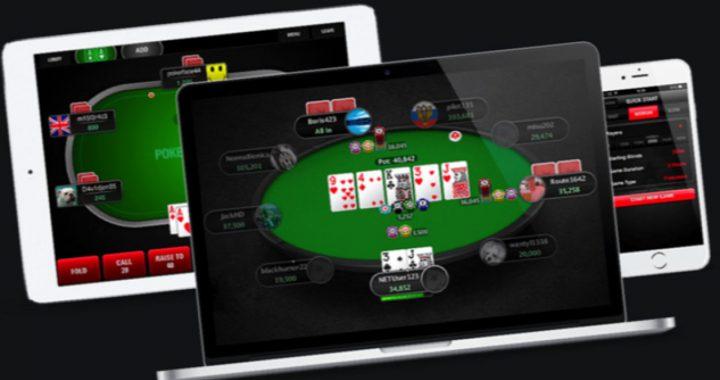 扑克之星宣布退出中国内地、澳门、台湾