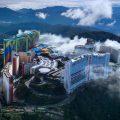 马来西亚云顶名胜世界
