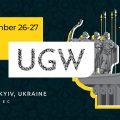 乌克兰博彩周推迟到11月底