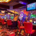 在政府对该地区施加新的限制之后,曼彻斯特和南约克郡的博彩场所将关闭,而苏格兰将在中央带关闭新一周的赌博设施。
