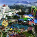 云顶在马来西亚度假村将「如常营业」,会鼓励已作出预订的那些来自受影响地区的住客取消或延迟入住。