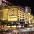 根据内华达州对全球公卫事件的限制,克伦威尔酒店曾于3月中旬关闭。