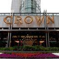 澳大利亚皇冠赌场的牌照正遭审查,未来前景不明。