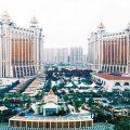 郭志忠指广东自8月起恢复办理赴澳旅游签注,但入境旅客数字不如理想。
