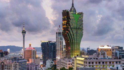 尽管中国再次将目标对准了中介和离岸赌博,有部分外资分析澳门可能不算作离岸赌博。