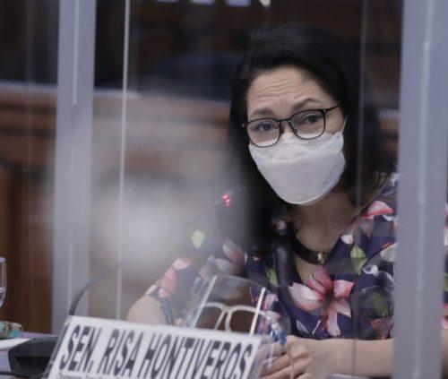 菲律宾议员踢爆「奶糖骗局」移民局贿赂案