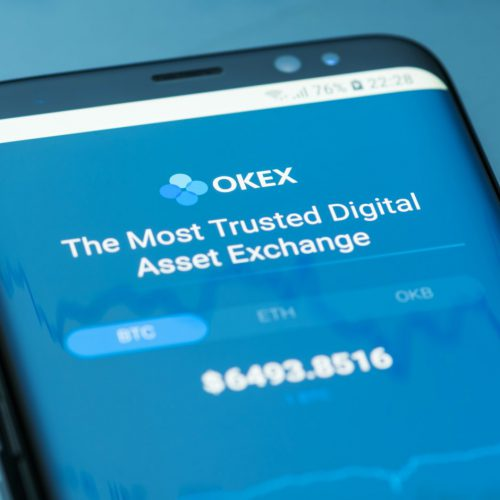 OKEx数字货币交易所