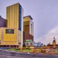 金界控股旗下柬埔寨NagaWorld