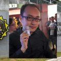 涉及诈骗、非法赌博、行贿的嫌犯Alvin Goh