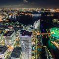 日本政府将IR申请开始的日期推迟至2021年10月