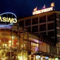 这是比利时由于全球公卫事件而第二次被迫关闭的赌博场所