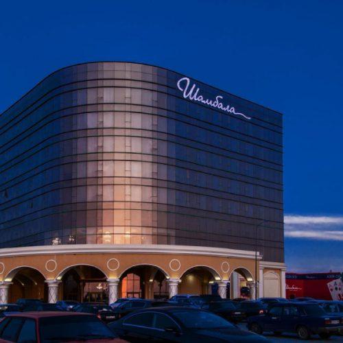 香巴拉赌场透露计划开设该地区唯一一家扑克俱乐部