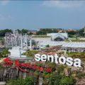 云顶新加坡旗下圣淘沙名胜世界