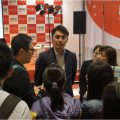 Pixel Companyz的行政总裁吉田弘明