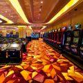 凯升旗下旗舰级项目俄罗斯水晶虎宫殿赌场