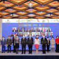 世界旅游经济2020论坛在澳门开幕