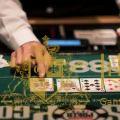 随着疫苗的研发和推出,全球现场扑克比赛期待复苏