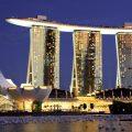 新加坡博彩局上财年收益减近6549万元