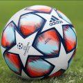 2020/21赛季欧洲足球冠军联赛32支球队封榜