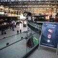 英国博彩商店和其他非必要的零售企业被迫再次关门