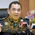 馬來西亞武吉安曼刑事调查部主任拿督胡齐尔