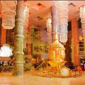 柬埔寨金边金界娱乐城大厅