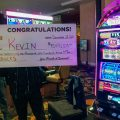 美国男子凯文平安夜在赌城玩老虎机,拉中逾1500万美元大奖