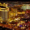 2020年内华达州赌场收入下降