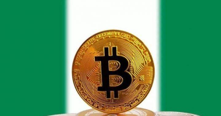 尼日利亚是全球最爱比特币的国度