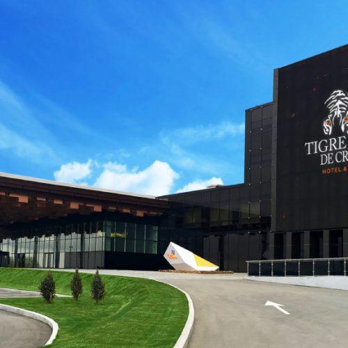 凯升控股将在俄罗斯水晶虎宫殿采用贵宾直营模式