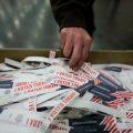 不满美国大选输钱赌客决定告线上博彩网站