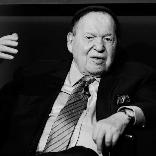 拉斯维加斯金沙集团创办人阿德尔森享寿87岁