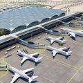 蒙省料年底机场建设工程启动