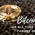 比特币在2021年第二天无压力轻松突破3万美元