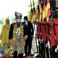 马来西亚元首宣布全国进入紧急状态