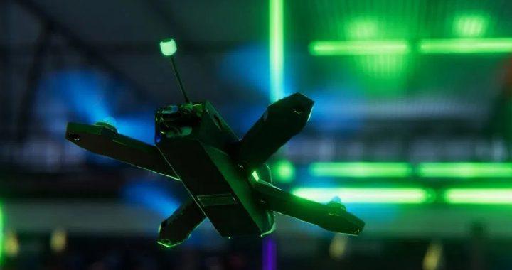 无人机竞速比赛奖金逐年提高