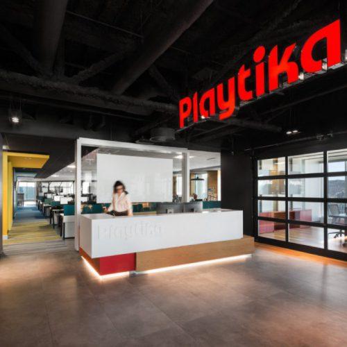 以色列公司Playtika计划赴美上市,估值约100亿美元