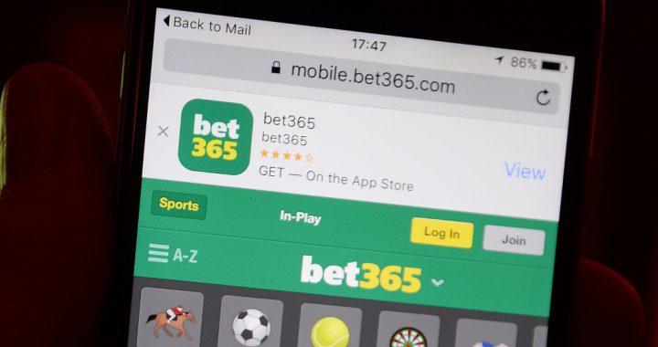 Bet365仍在11月领导着全球在线赌博流量,其次是两个日本网站